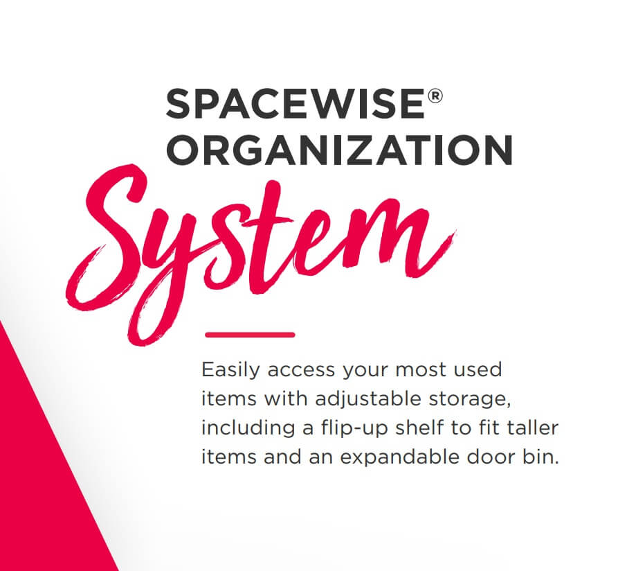 Spacewise Organization
